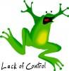 Lack of personal control over rheumatoid arthritis.